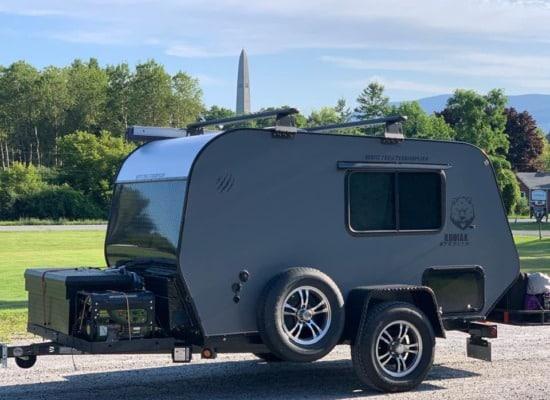 Kodiak Camper